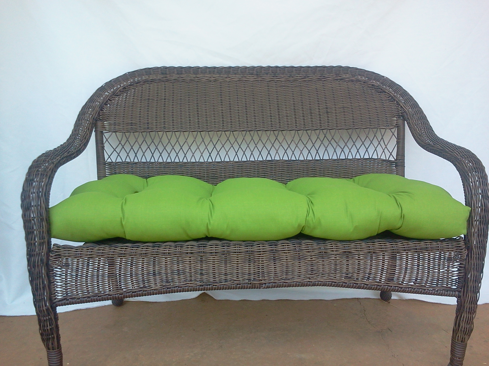 Marine Upholstery SC | Anchor Stitch | Indoor Outdoor Cushions